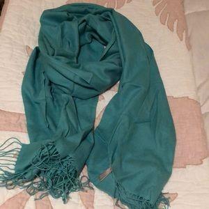 nordstrom - 100% cashmere scarf